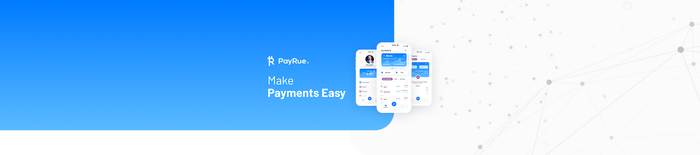 PayRue hero image