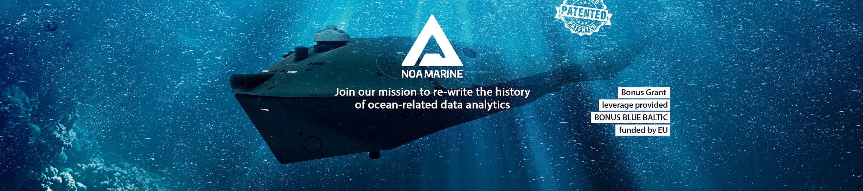 Noa Marine hero image