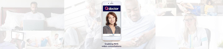 Q Doctor hero image