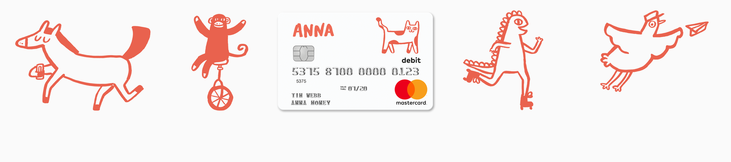 Anna Money hero image