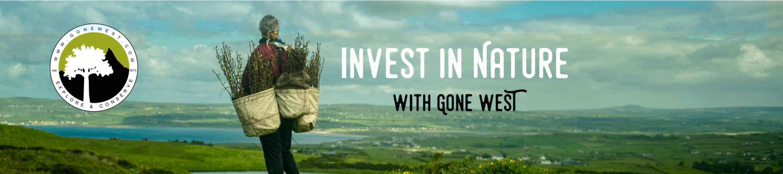 Gone West hero image
