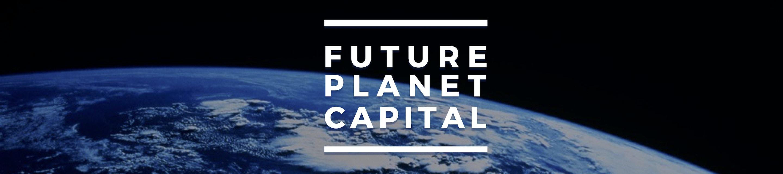 Future Planet Capital hero image