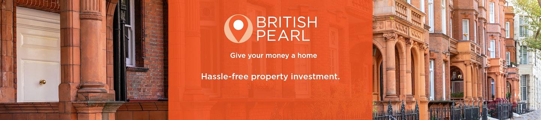 British Pearl hero image