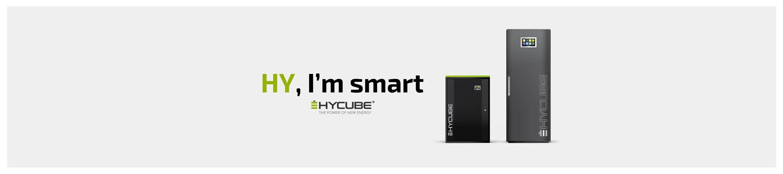 Hycube hero image