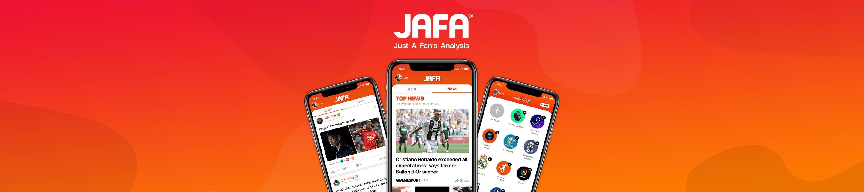JAFA (Just A Fan's Analysis) hero image