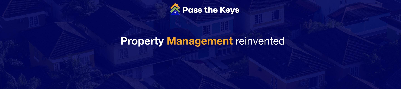 Pass The Keys hero image