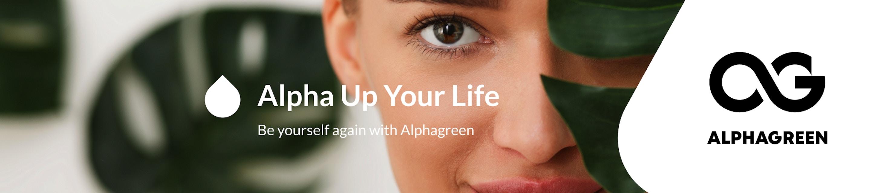 Alphagreen hero image