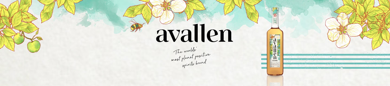 Avallen Spirits hero image