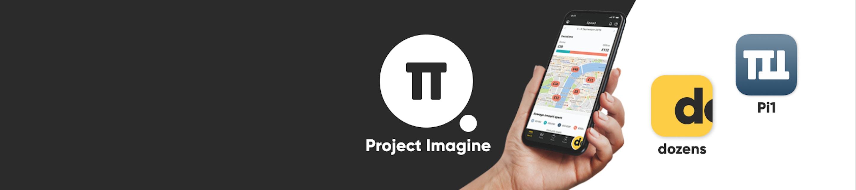 Project Imagine hero image