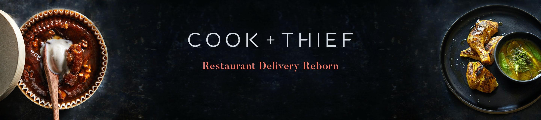 Cook + Thief hero image