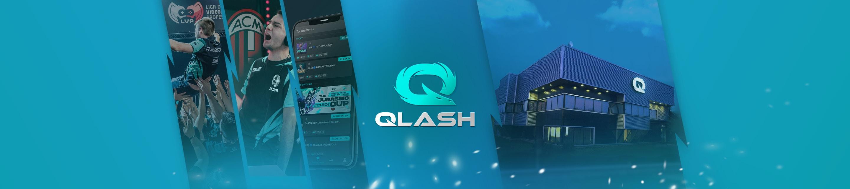 QLASH hero image
