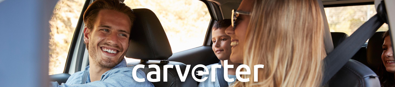 Carverter hero image