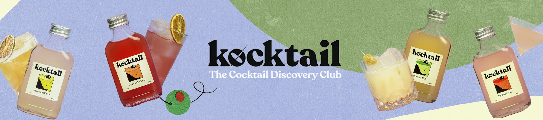 Kocktail hero image