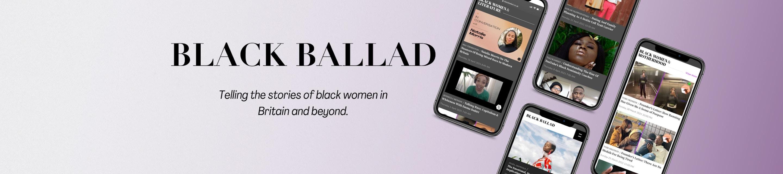 Black Ballad hero image