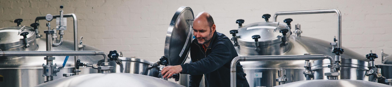 Windsor & Eton Brewery hero image
