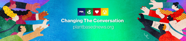 Plant Based News hero image