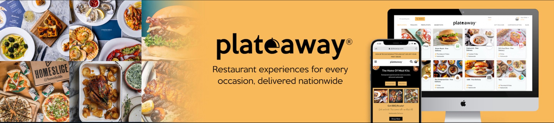 Plateaway hero image