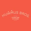 Humus bros logo