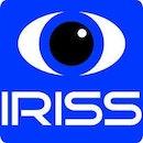 Iriss logo square version  1