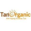 New tanorganic logo