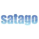 Satago logo no alpha