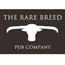 The rare breed pub company logoseedrs2