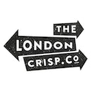 London crisp co logo