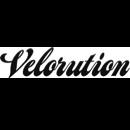 Velorution logo