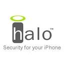 Halo final logo