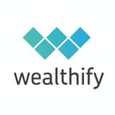 Wealthify logo stacked colour pos rgb