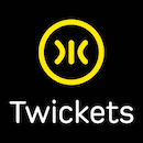 Twickets campaign logo