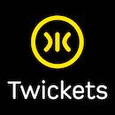 Twickets campaign logo