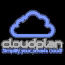 Logo cloudplan simplify 500