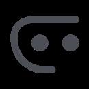 Logo standalone grey