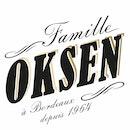 Logo oksen