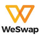 Weswap logo facebook