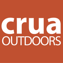 Crua outdoors logo square