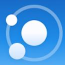 Hb logo blue