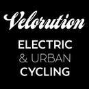 Velorution electric and urban cycling