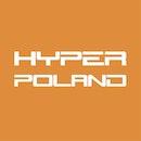 Hyper Poland logo