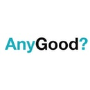 AnyGood? logo