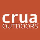 Crua square stacked logo