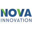 Nova innovation seedrs logo