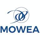 Mowea logo facebook profilbild