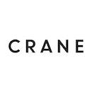 Crane logo square