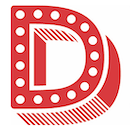 Drinkly d logo