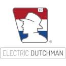 Electric dutchman logo fc
