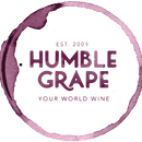 Humble Grape logo
