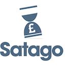 Satago logo 100ppi