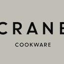 Cr001 crane squ